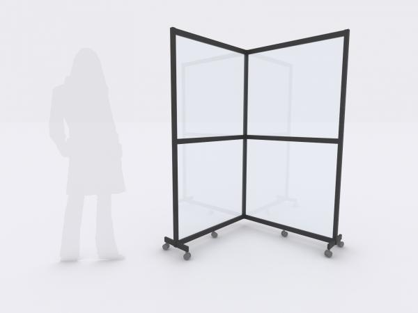 MOD-8045 Safety Dividers -- Image 1