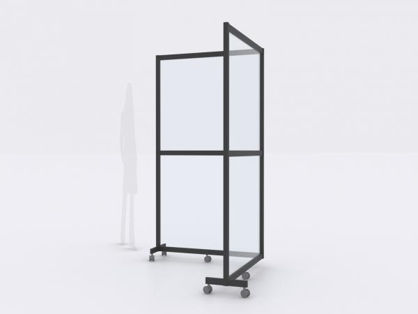 MOD-8044 Safety Dividers -- Image 1
