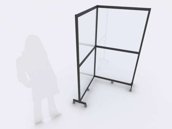 MOD-8045 Safety Dividers -- Image 3