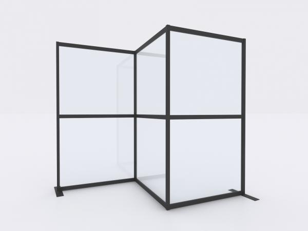 MOD-8046 Safety Dividers -- Image 1