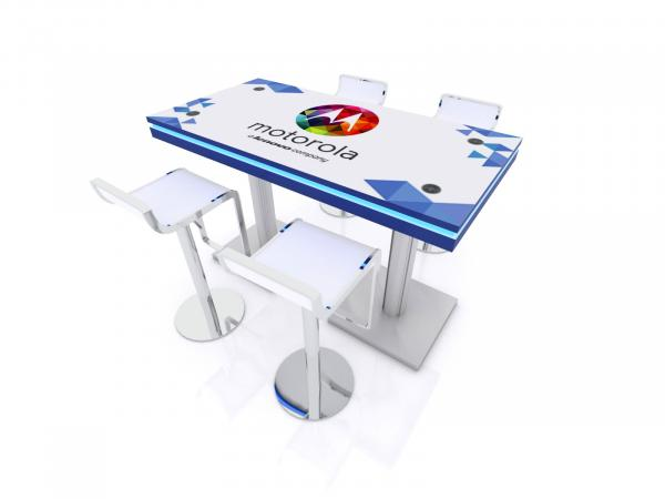 MOD-1472 Trade Show and Event Charging Station -- Image 3