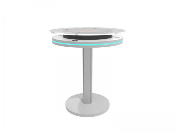 ECO-56C Sustainable Wireless Charging Table - View 2