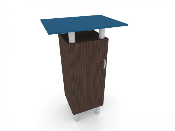 ECO-1C Sustainable Pedestal view 4