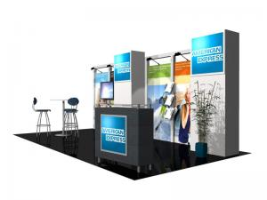 ECO-2034 Sustainable Tradeshow Display -- Image 2