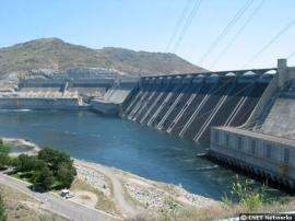 Grand Coulee Dam -- Depression Era Project Built By Classic Exhibits -- Image 2