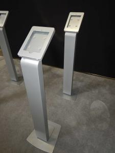 RENTAL: (4) RE-1237 iPad Kiosks -- Image 2