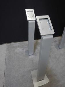 RENTAL: (4) RE-1237 iPad Kiosks -- Image 3