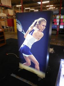SuperNova Lightboxes with SEG Tension Fabric Graphics -- Image 4