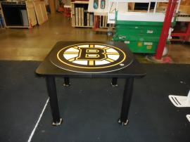 Custom Tables with Graphics -- Image 2