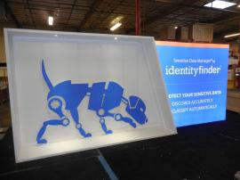 Visionary Designs Inline with SuperNova Lightbox and Custom Cut Graphic Components -- Image 1