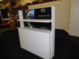 Custom Kiosks, Product Displays, and Seating -- Image 2