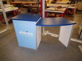 MOD-1544 Modular Counter with Graphics and Storage