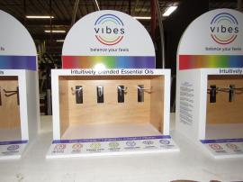 Custom Retail and Trade Show Product Displays
