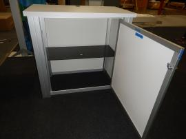 RENTAL: RE-1202 Counter with Storage
