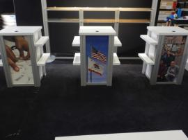Tuesday - 05/14/2019 Tradeshow Display 4