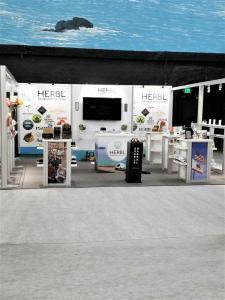 Tuesday - 05/14/2019 Tradeshow Display 8
