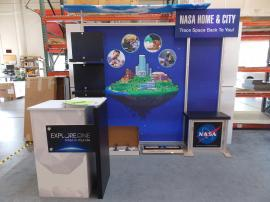 ECO-1067 Sustainable Exhibit