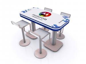 REO-708 Charging Table