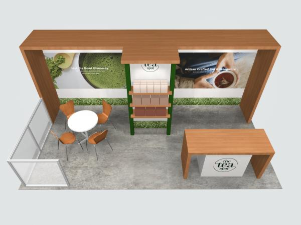 RE-2103 Rental Trade Show Exhibit -- Image 3