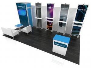 RE-2095 Trade Show Inline Exhibit -- Image 2